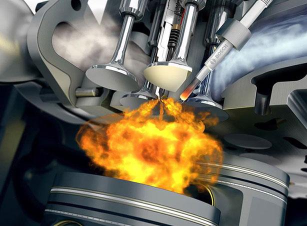 Выбираем дизельный двигатель